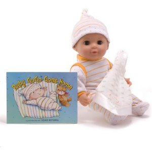 Baby GoGo Doll Giveaway