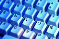 Blogging? I Like!